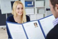 德国签证   以工作为目的的签证类型
