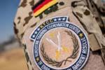 刚刚!德国从伊拉克撤兵!默克尔这
