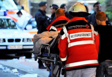 应对疫情,德国为什么很少有人造谣传谣?